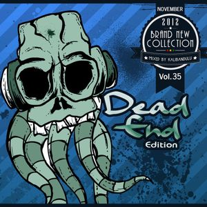 Kalibandulu – Brand New Collection Vol.35 (Dead End Edition) 2012