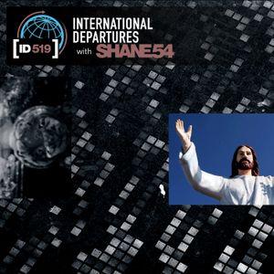 Shane 54 - International Departures 519