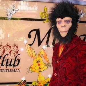 #052 - Alex Wolfenden (Circus) - 18 March 2011