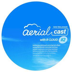 B Cloud - Aerial Cast 2