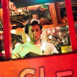 Disco Shed live @ Thames Fest 2011: Jack Richens - Sat 1530-1700