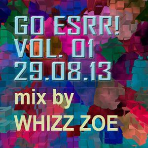 Go ESRR Vol. 01 by Whizz Zoe