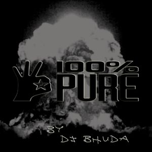 Only 100% Pure Records Set by Dj Bhuda (06-08-2012)