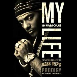 Prodigy of Mobb Deep Book Story In His Own Words 6-27-17.