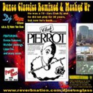 DANCE CLASSICS REMIXED & MASHED UP (1977-1986) Part 2