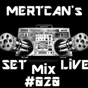 Mertcan's Set Live Mix #020