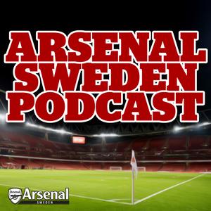 Arsenal Sweden - S06 Avsnitt 9