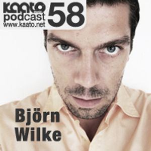 Kaato Music Podcast - Episode 58 by Björn Wilke