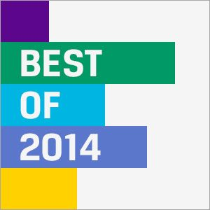 Rock Nights Radio Vol.97 - Best Electronic Tracks of 2014