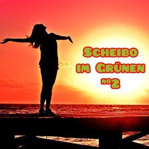 Scheibo im Grünen beim Sonnenschwitzen #2 (EthnoTropical) @ Himmel & Wasser 280418