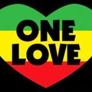DuBWiZaRd - Love Reggae Mix