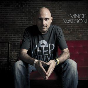 Vince Watson - Pulse Radio London Audiograpghy - 2002-2012