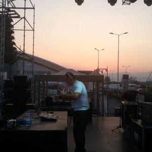 Bashovski @ Pivolend 5 Main Stage (Opening set) [29-8-2012]