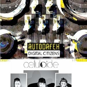 """S&SR n°953 - AUTODAFEH (Top Of The Week) + Intw. """"CELLULOIDE / BOREDOMproduct"""" + Intw. VIGILANTE"""