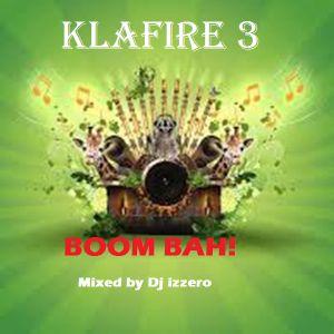 Klafire 3 Boom Bah!