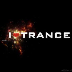 I Love Trance (mixed by Szabó Mihály)