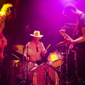 Incan Abraham // KXSC Live Show // 4.27.2012
