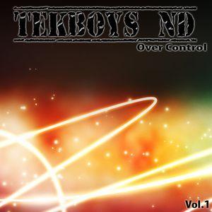 TekBoys ND - Over Control Vol.1