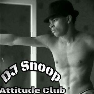 DJ Snoop - Mix House Electro