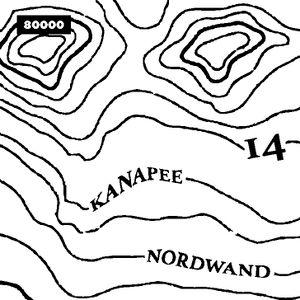 Kanapee Nordwand Nr. 14 (mit Larussø)