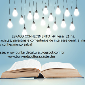 ESPAÇO CONHECIMENTO 23.03.16