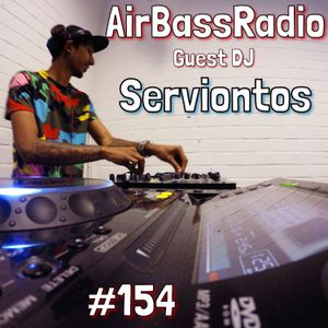 The AirBassRadio Show - #154