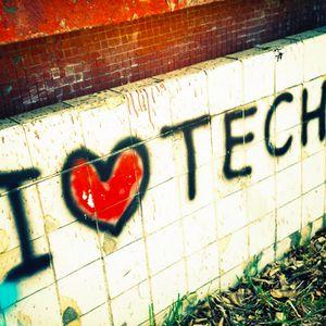 Techno Moods 28