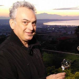 Diogenis Daskalou At Radio Thessaloniki 21122016