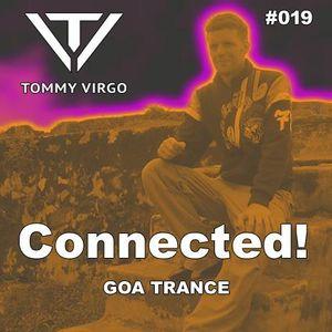 Goa Trance | Tommy Virgo | CR019