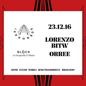 Road 2 Sobborghi #03 - Lorenzo BITW