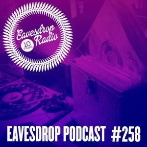 Eavesdrop Podcast #258