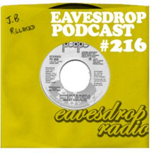 Eavesdrop Podcast #216