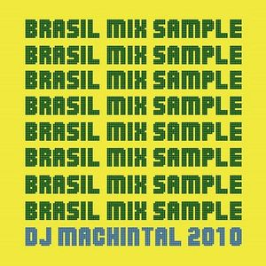 Brasil Mix Sample (2010)