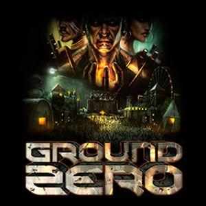 Ground Zero 2009 Warmup Mix
