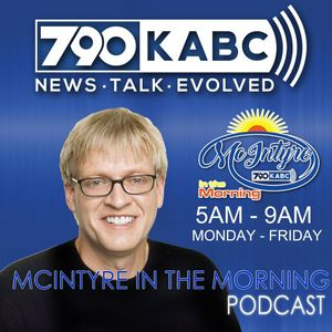 McIntyre in the Morning - 12/20/2016 - 8AM