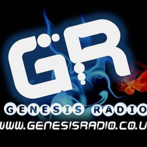 THE D-MAC SHOW ON GENESIS JULY 9TH EDITION 2012 PART ONE