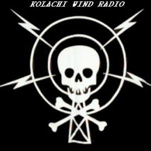 Kolachi Wind Radio 1 ( Dj Ahzan )