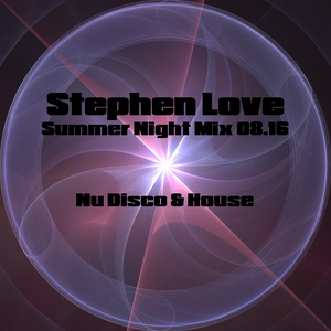 Stephen Love Summer Night Mix 08.16