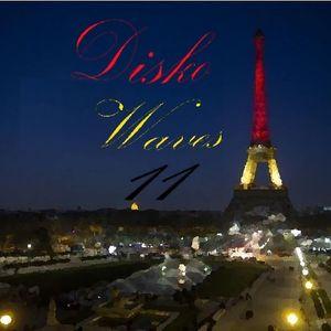 Disko Waves #11 Belgium