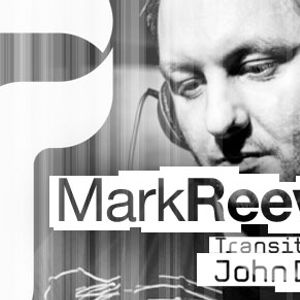 Mark Reeve - Transitions 403 [18-05-2012]