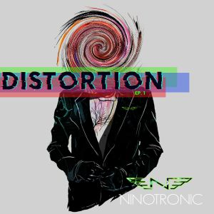 Distortion Ep.1 by Ninotronic