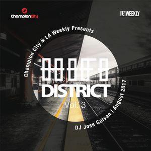 HiFi District Vol. 3 (August 2017)