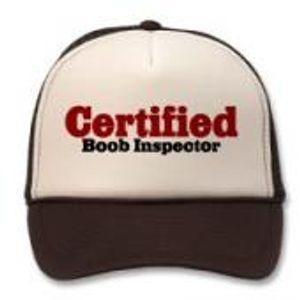 DJ Moneyshot - Boob Inspector