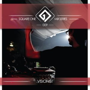 Square One Mix Series #009 Visionist