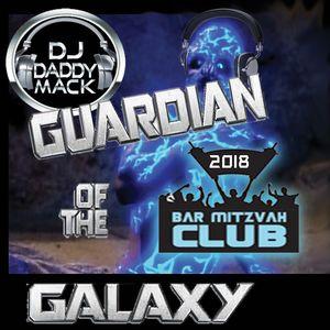 Bar Mitzvah party mix DJ Daddy Mack(c) 2018