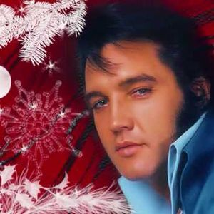 Elvis Forever Radio Show 20th December 2016 Edited (christmas show)