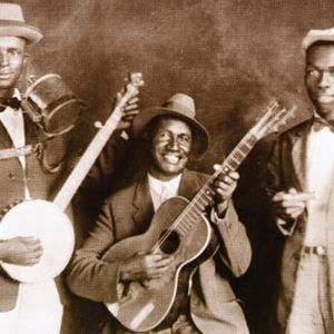 The Jug Bands! (The Lost Child Episode 294)