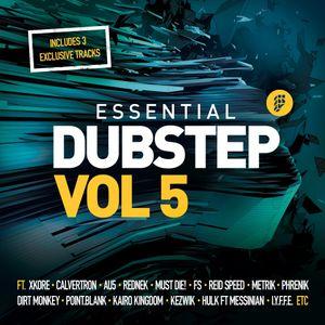Dubstep Essentials Mix Vol. 5