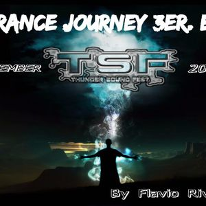 """TRANCE JOURNEY Ep. 3 """"REMEMBER TSF 2016"""""""