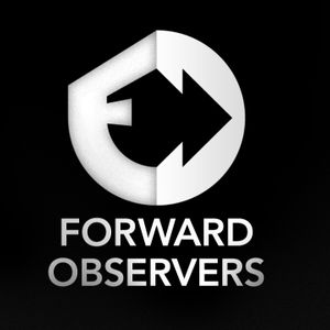 Forward Observers Podcast 06 - Mixed By Syk2ne
